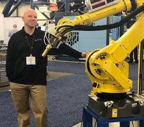 Dave and Fanuc-2