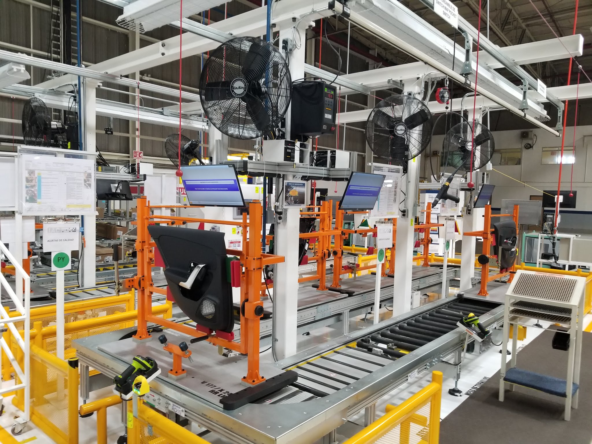 Utilizing Software & Automation in Any Manufacturing Sector